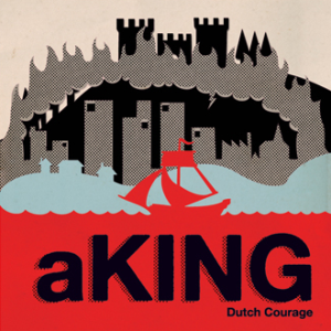 Aking Dutch Courace cover