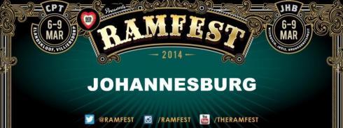 RAMfest Header