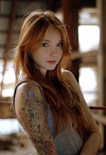 Hot Ginger 08
